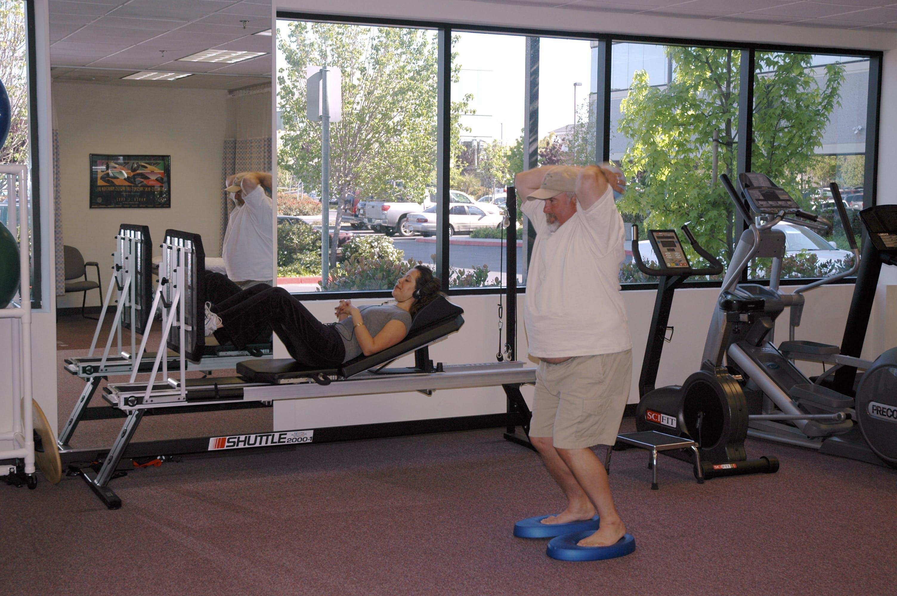 Coast Physical Therapy Specialists | Oxnard | Vengtura | Camarillo | Santa Paula | Newbury Park