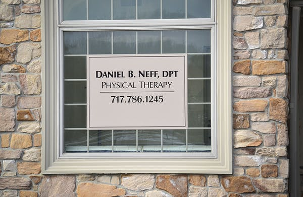 Neff Physical Therapy | Quarryville PA