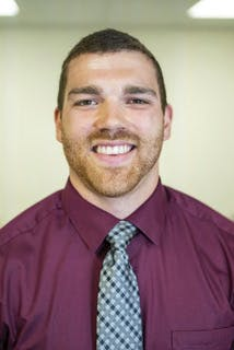 Adam P. Soltys, DPT