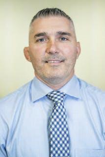 Daniel B. Neff, DPT