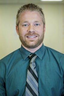 Timothy J. Greiner, DPT