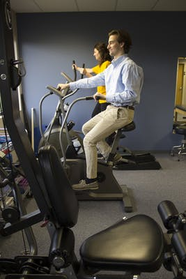 Orthopedic Physical Therapy Specialists | Allentown PA