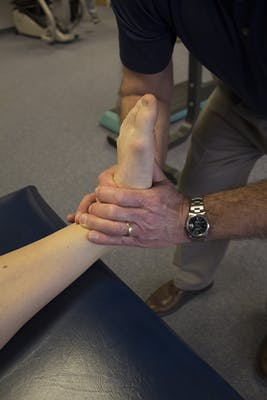 Orthopedic Physical Therapy Specialists   Allentown PA