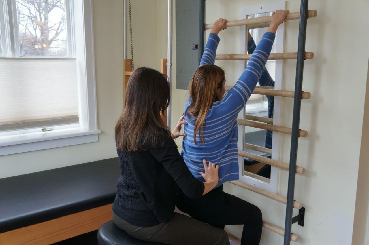 Moussia Measure Range of Motion for Wrist