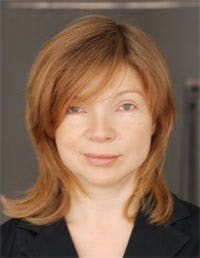 Svetlana Lazarev, PT - Physical Therapist