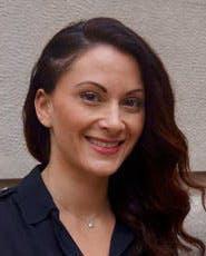 Nicole Liquori, DPT