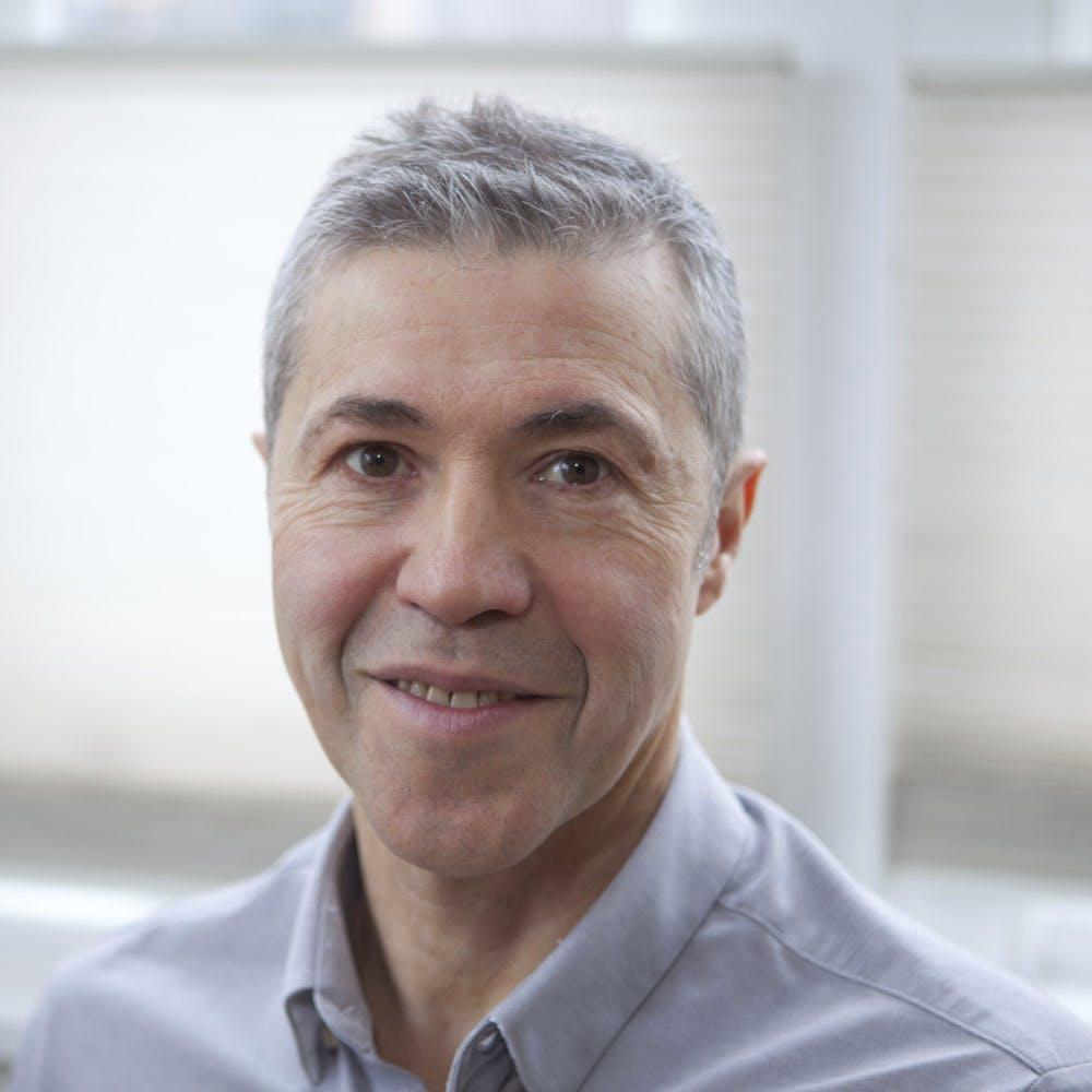 Boris Gilzon, PT, DPT, OCS, CHT