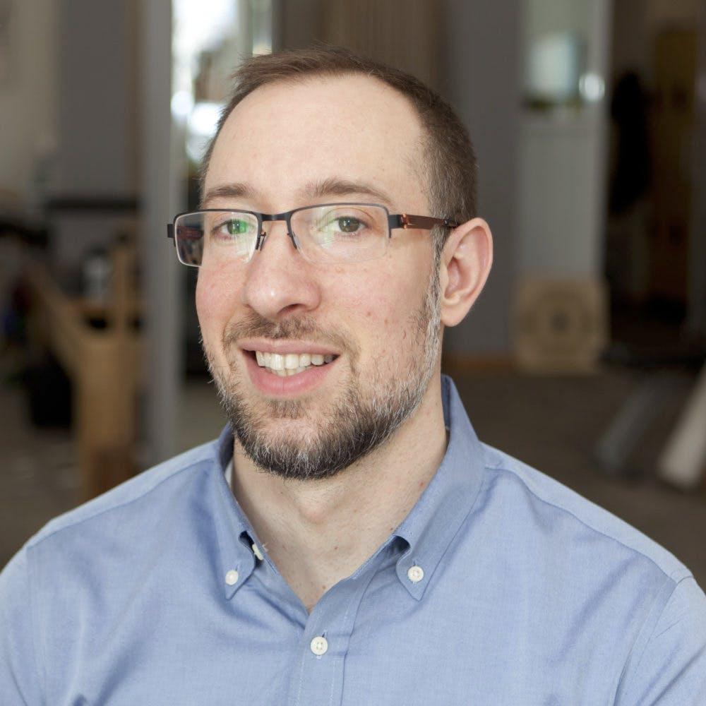 Edward Umheiser, PT, DPT & Vestibular Rehabilitation Specialist