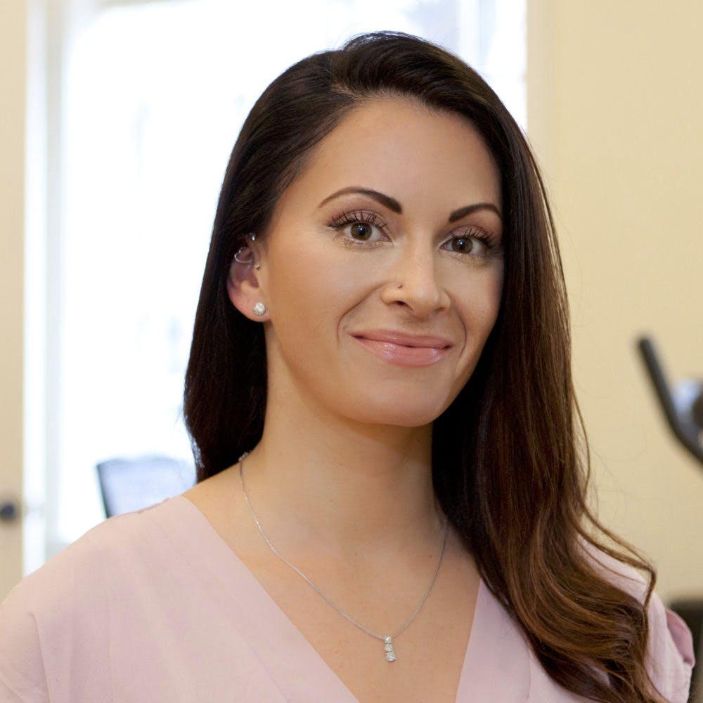 Nicole Liquori, PT, DPT