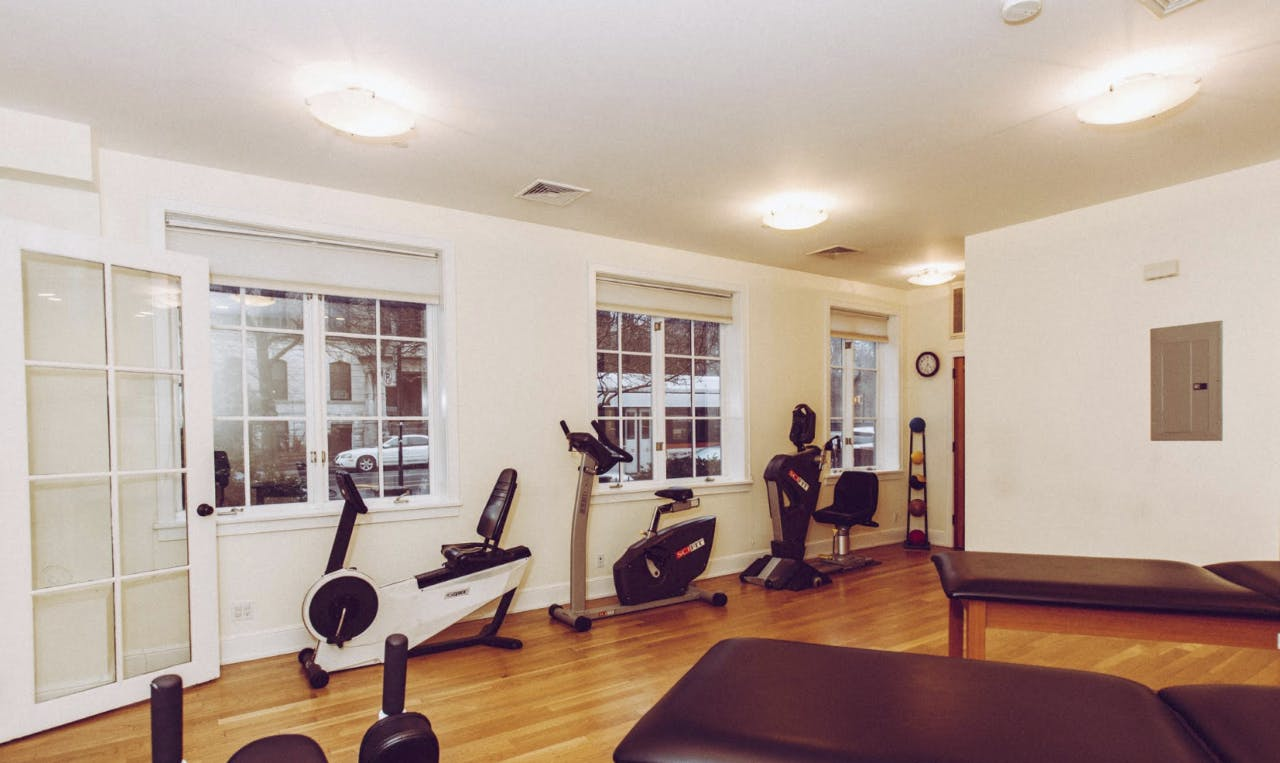 Park Sports PT Prospect Park West Brooklyn Location
