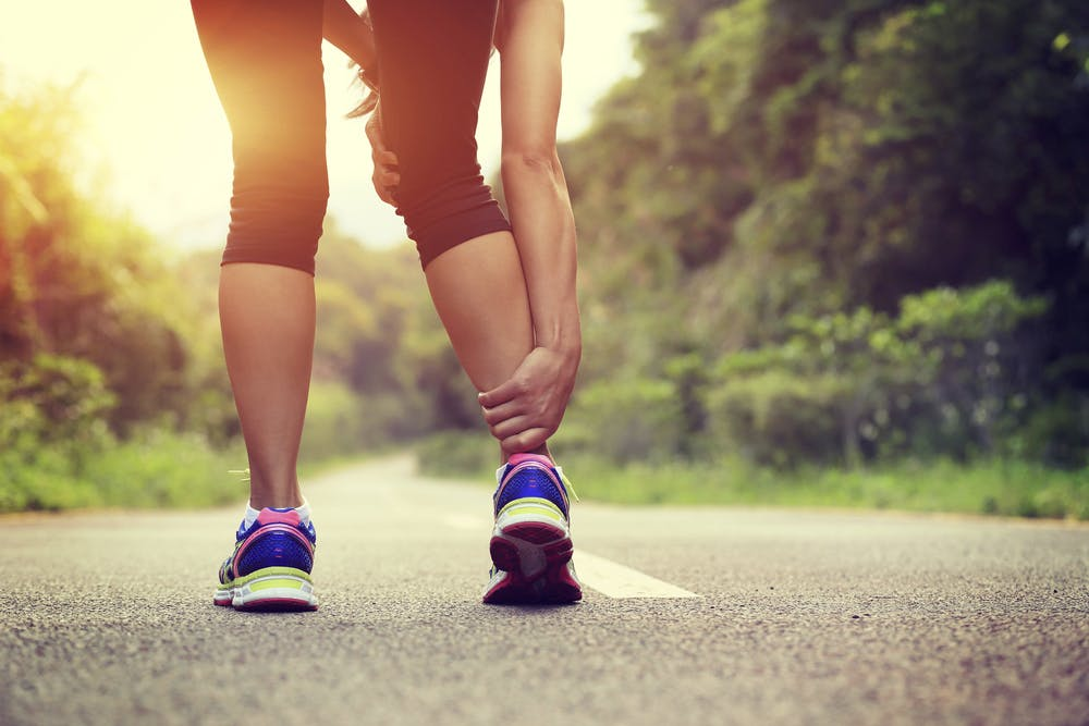 Plantar fascitis may have reached epidemic proportions. But Park Sports Physical Therapy can treat foot pain.