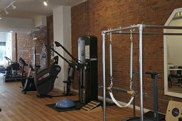 Physical Therapy Clinton Hill | Fort Greene | Prosper Heights