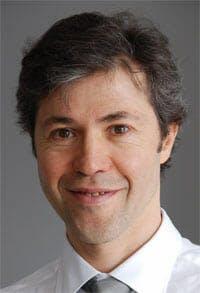 Boris Gilzon, DPT, PT, OCS, CHT