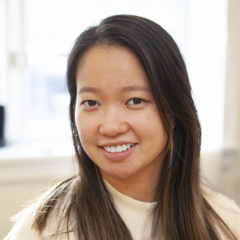 Cindy Huang, OTR/L