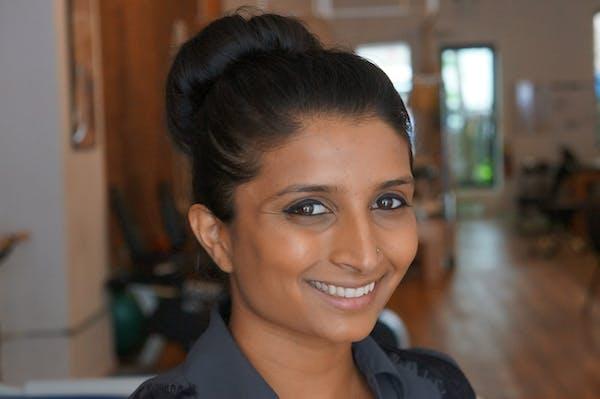 Dipkia Patel, PTA