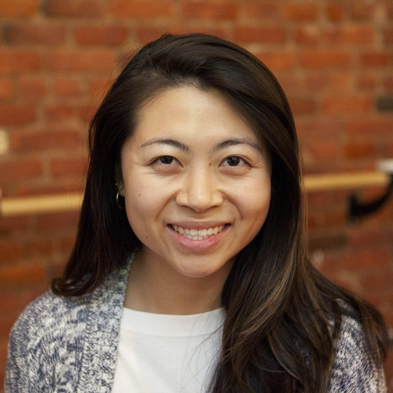 Katie Zhong, PT, DPT