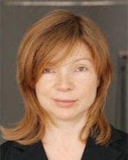Svetlana Lazarev
