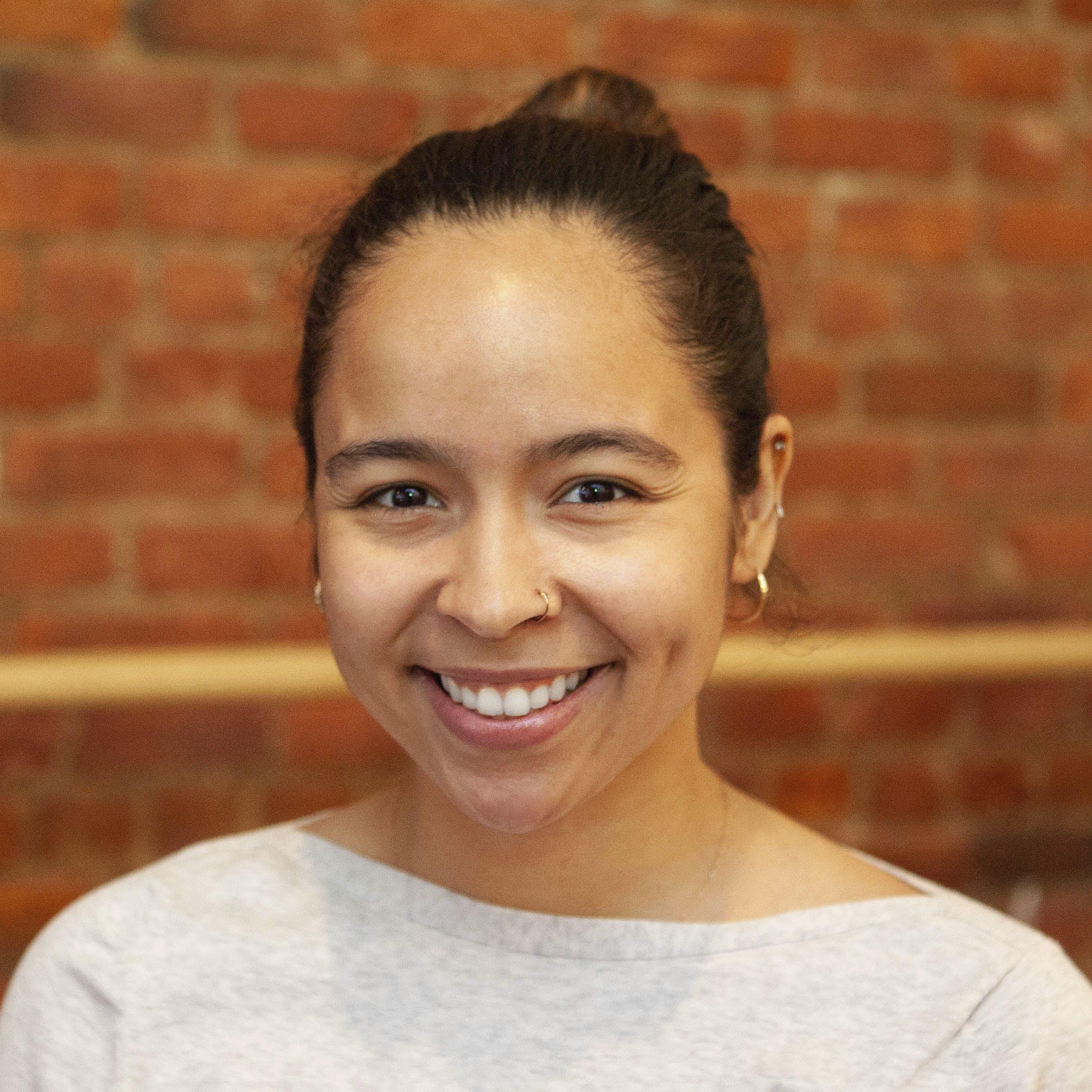 Adriannah Rodriguez, PT, DPT