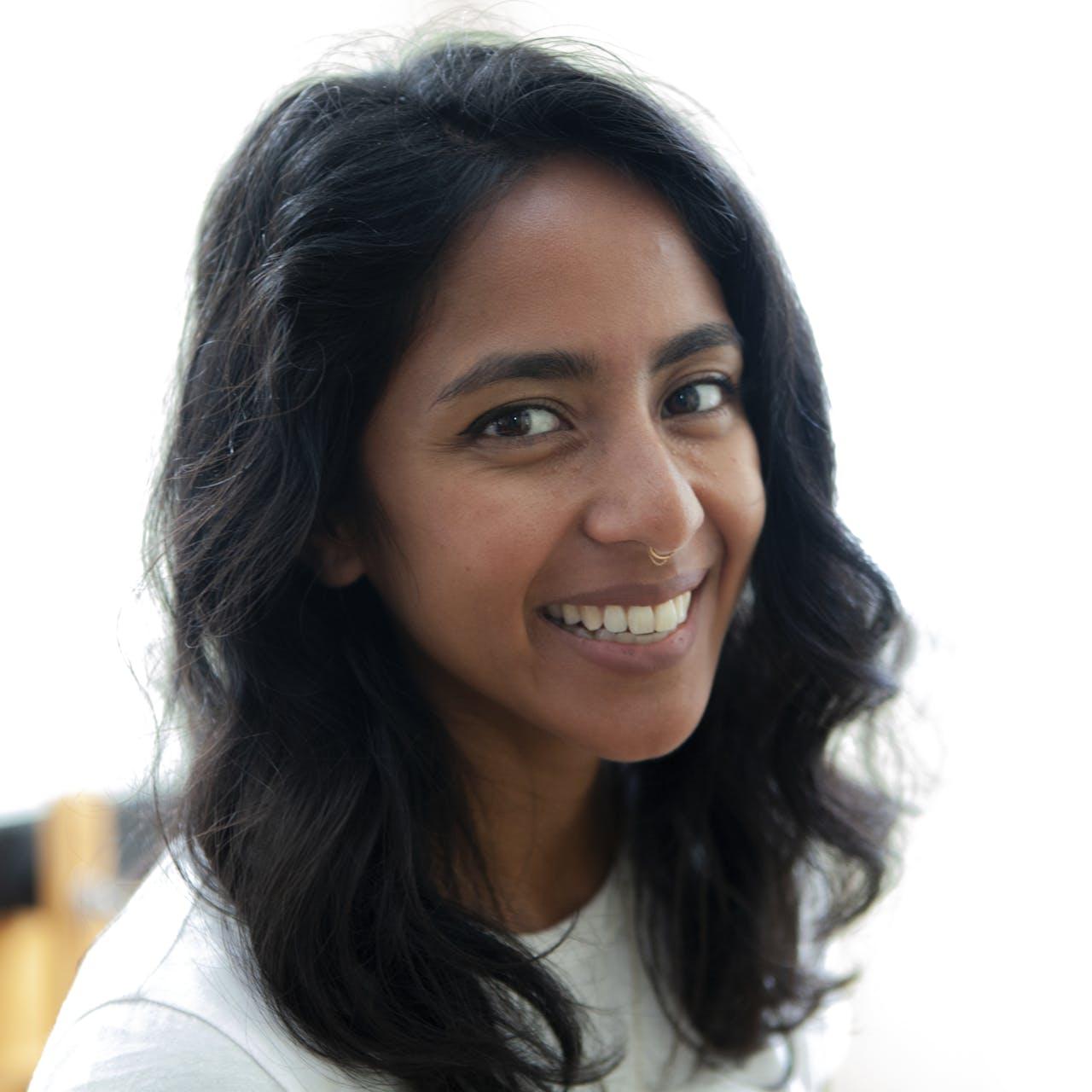 Fathima Mohamed, OTR/L, CHT