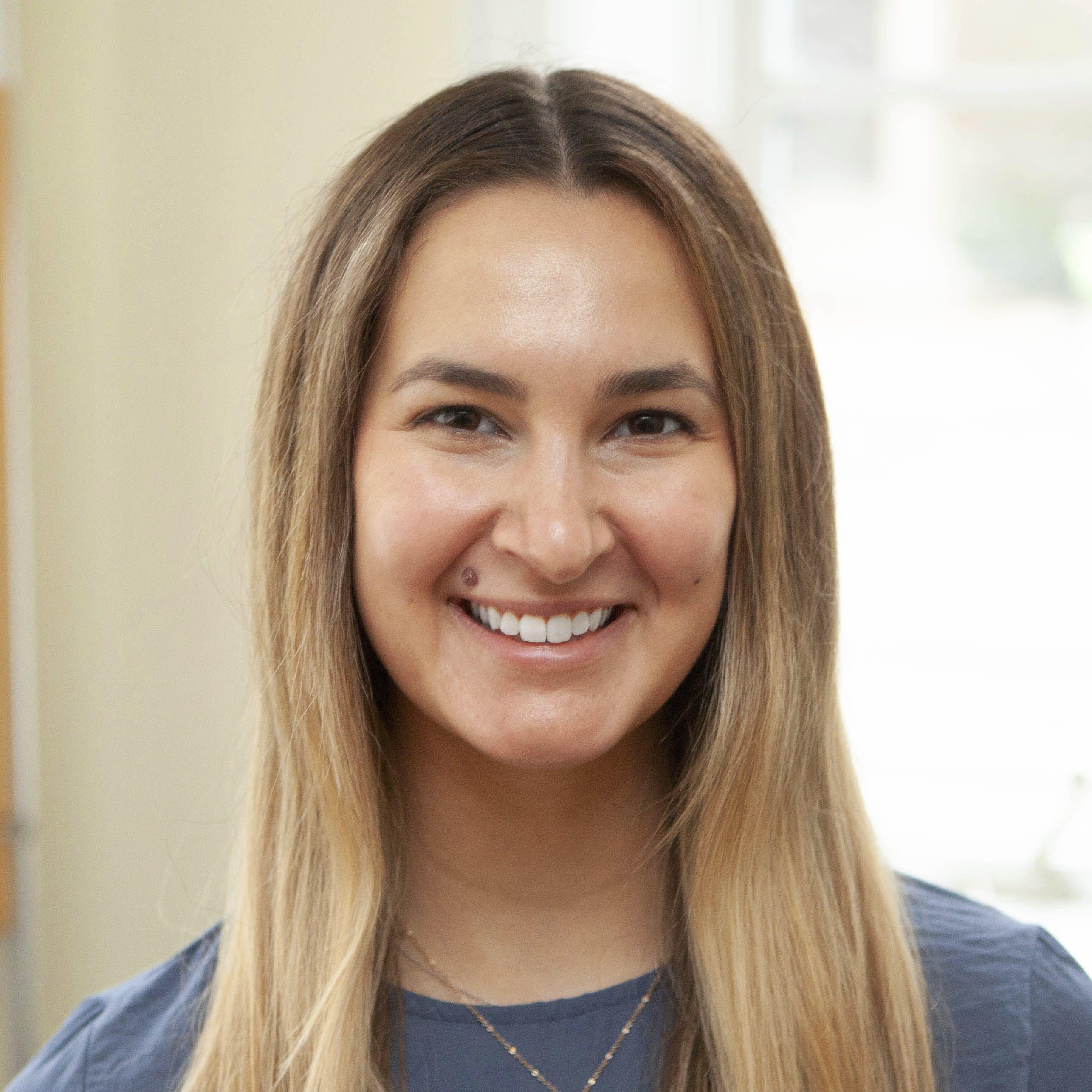 Katy DiLorenzo, PT, DPT