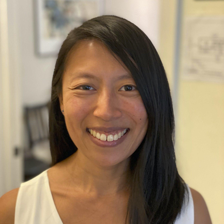 Stephanie Wu, OTR/L, CHT