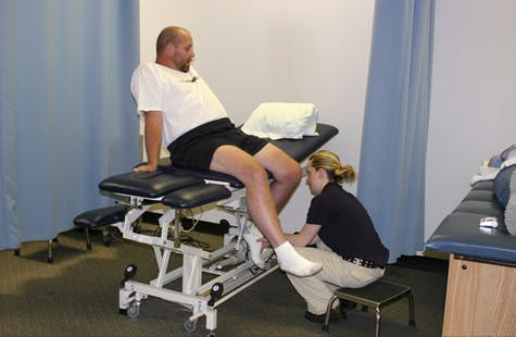 Mountaineer Physical Therapy | Summersville VA