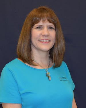 Jodi, Licensed Physical Therapist