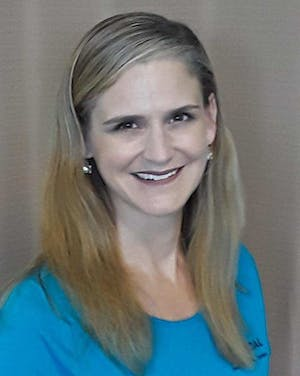 Linda, Licensed Physical Therapist