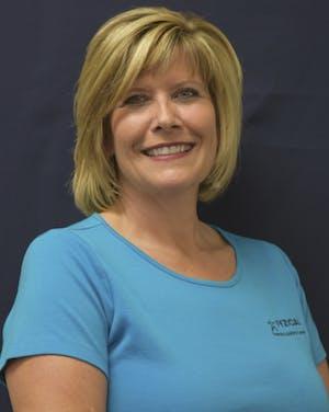 Renee, Director of Business Development