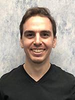 Alexander Eberenz, Exercise Specialist