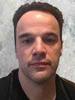 John Tavolacci, Exercise Specialist