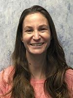 Stephanie Blomquist, PT