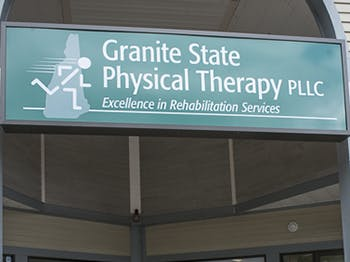 Granite State Physical Therapy | Hooksett