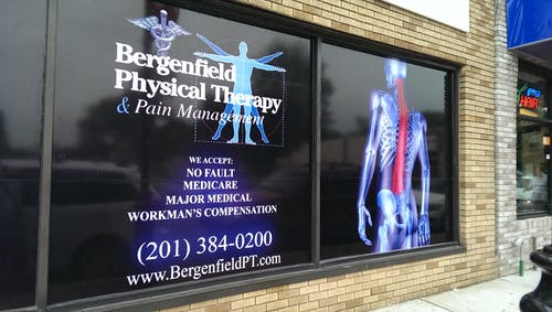 Bergenfield Physical Therapy & Pain Management