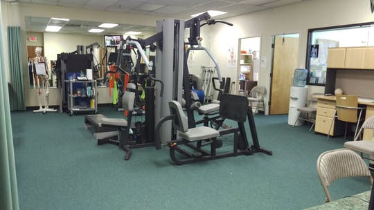 Bergenfield Physical Therapy & Pain Management   Bloomfield Office