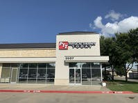 Physical Therapy Rockwall TX