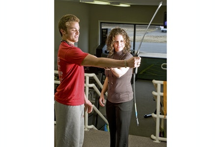 McMaster Physical Therapy Clinic | Occupational Therapy | Conway AR | Greenbrier AR