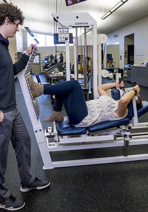 McMaster Physical Therapy   Conway AR   Greenbrier AR