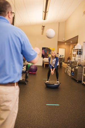 McMaster Physical Therapy Clinic | Conway AR | Greenbrier AR