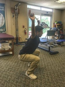 Functional Movement Screen in Durango CO | Tomsic Physical Therapy