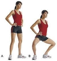 Bad Squat Form in Durango CO | Tomsic Physical Therapy