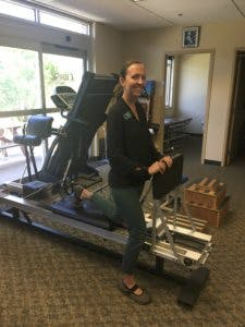 Therapeutic Alliance in Durango CO | Tomsic Physical Therapy