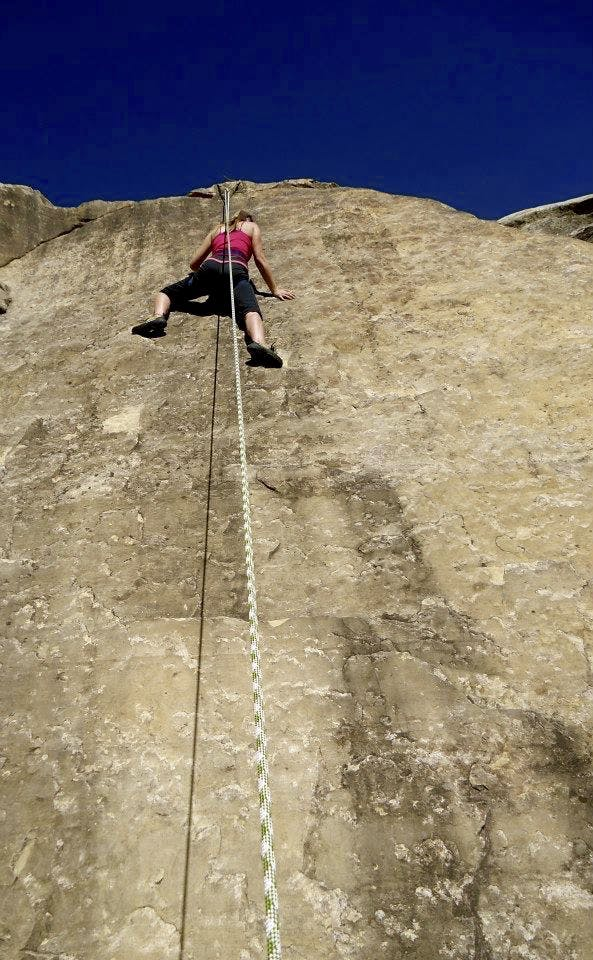 Climbing Injuries in Durango CO | Tomsic Physical Therapy