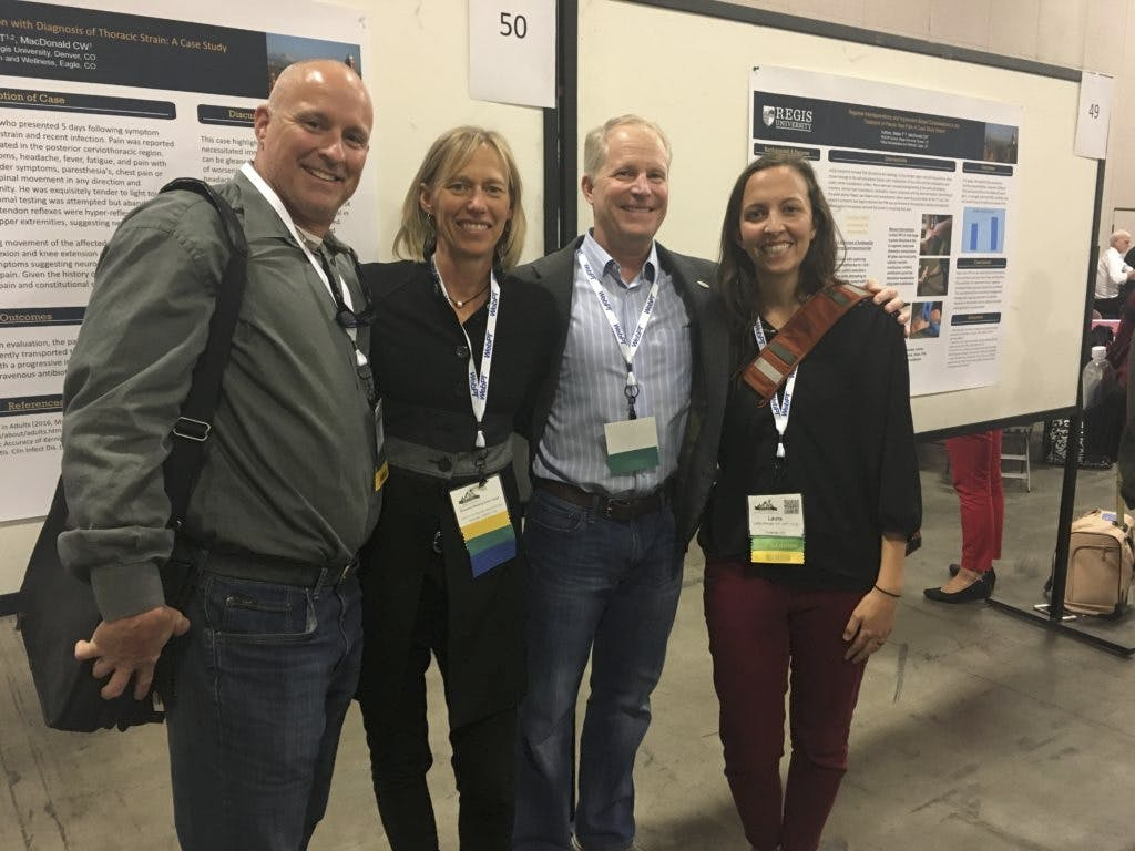 AAOMPT Conference Recap in Durango CO | Tomsic Physical Therapy