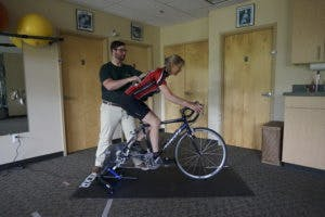 Bike Fit in Durango CO | Tomsic Physical Therapy