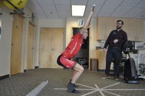 Functional Movement Analysis in Durango CO | Tomsic Physical Therapy