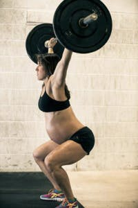 CrossFit and Stress Urinary Incontinence in Durango CO | Tomsic Physical Therapy