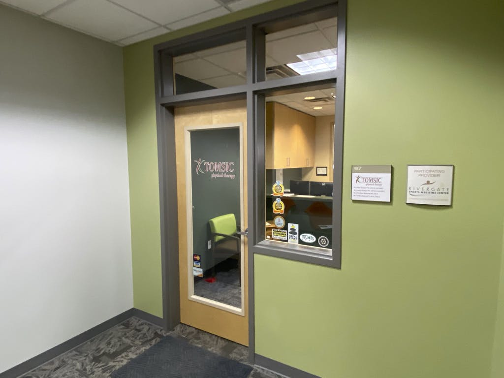 Physical Therapy Center in Durango CO | Tomsic Physical Therapy
