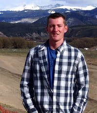 Brandon Sheard - Physical Therapy Technician in Durango CO at Tomsic Physical Therapy