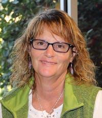 Brandye Turner, Office Manager